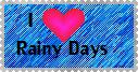 Rainy Days by LadyIlona1984