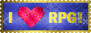RPG Stamp by LadyIlona1984