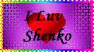 Shenko Stamp by LadyIlona1984