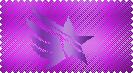 Paragade-Renagon Stamp by LadyIlona1984