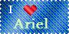 Ariel Stamp by LadyIlona1984