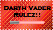 Darth Vader Rulez by LadyIlona1984