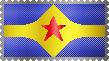 WW Stamp by LadyIlona1984