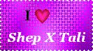 ShepXTali Fan by LadyIlona1984