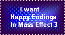 ME3 Happy Ending