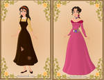 From Pauper to Princess by LadyIlona1984