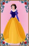 Queen Snow White HC