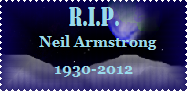 RIP Neil Armstrong by LadyIlona1984