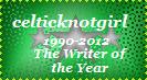 celticknotgirl stamp by LadyIlona1984