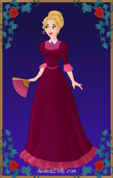 Belle A Christmas Carol.Belle From The Christmas Carol By Ladyilona1984 On Deviantart