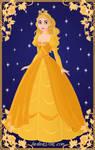Golden Star Princess