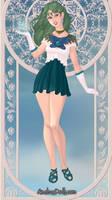 Greek Sailor Neptune