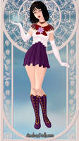 Greek Sailor Saturn