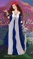 Greek Era Alice Liddell