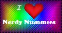 Nerdy Nummies by LadyIlona1984