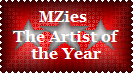 MZies Stamp by LadyIlona1984