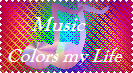 Color of Music by LadyIlona1984