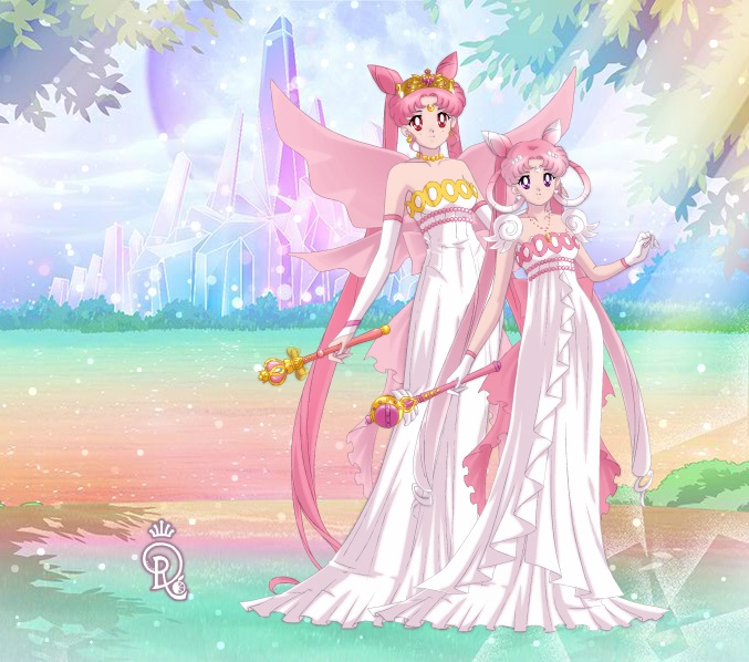 princess serenity and - photo #31