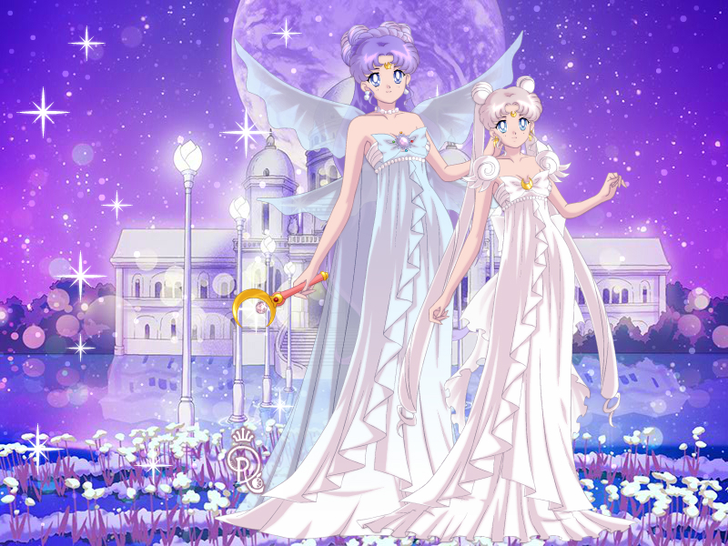 princess serenity and - photo #16