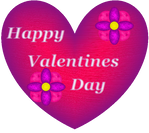Happy Valentines by LadyIlona1984