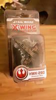Swm Hwk-290