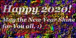 Happy 2020! by LadyIlona1984