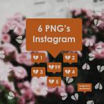 Overlays Instagram Pack