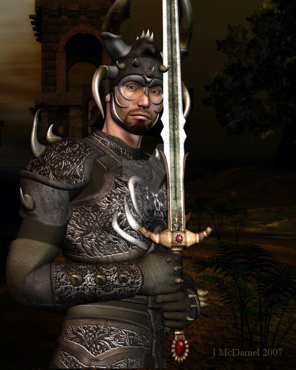 Dragon Lord by jjean21