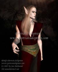 Blood Elf for PA by jjean21