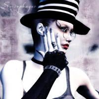 Gothic Rose by jjean21