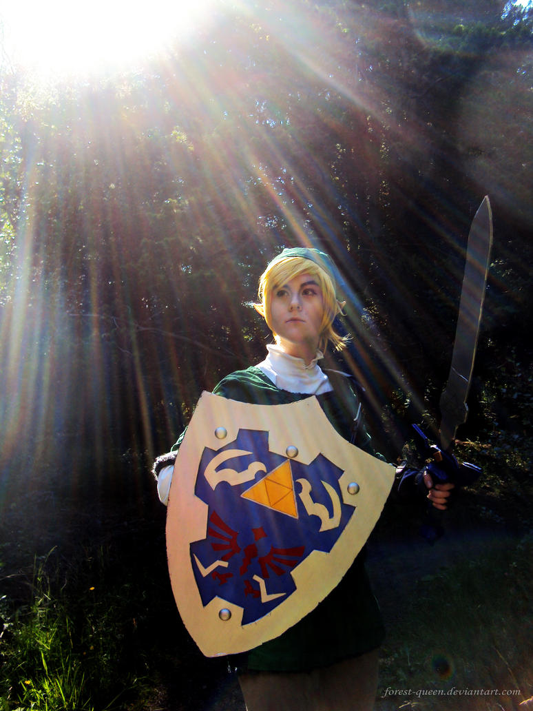 Link3 by Forest-Queen