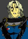 Gundam Wing - Zechs