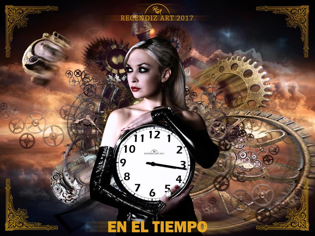 En El Tiempo by Recendiz