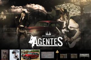 Agentes by Recendiz