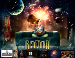 Otra Realidad by Recendiz
