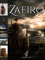 Agente Secreta Zafiro