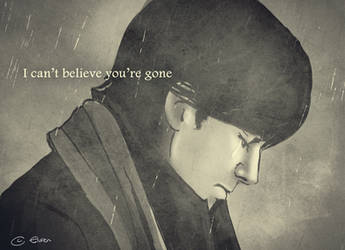 HP - Sirius: You're gone by Elwy
