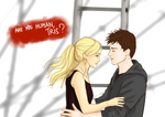 Divergent - Are you human,Tris?