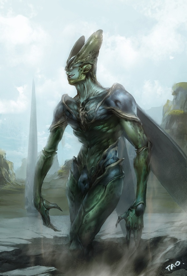 Cell by Creative--Artists