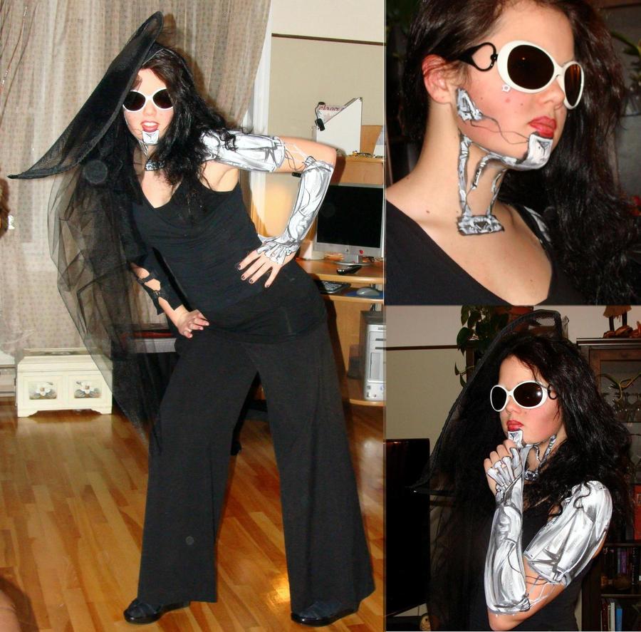Lady Gaga Hair Bow Poker Face - Viewing Gallery Lady Gaga Poker Face