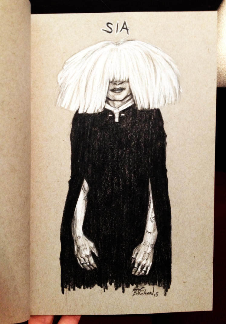 Sia Furler By Tyliss