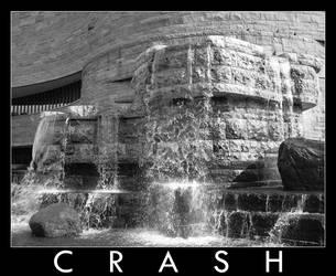 Crash by vivacious