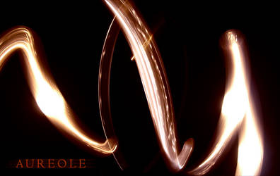 Aureole by vivacious