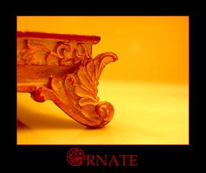 Ornate by vivacious