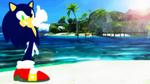Sonic Unleashed Adabat by bat123spider