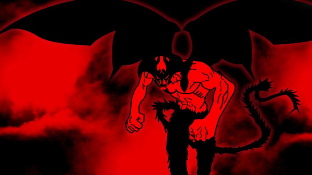DEVILMAN new by bat123spider