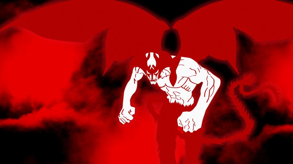 DEVILMAN new 2 by bat123spider