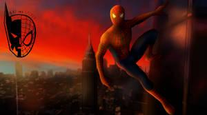Spider-Man Sami Raimi