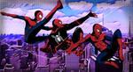 Spider-man No Way Home by bat123spider