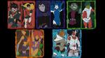 TEEN TITANS GO! by bat123spider
